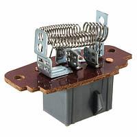 Обогреватель двигателя вентилятора резистор управления регулятором,пригодный для Ford Ranger 4l5z19a706-AA