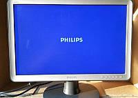 """Монитор 19"""" Philips 190CW8FW White"""