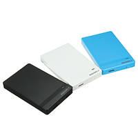 Enclosure внешний чехол чехол для диска SSD жесткого диска SATA оригинальный seatay USB 3.0 2.5 дюйма