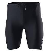 Arsuxeo мужские шорты для бега сжатия колготок базового слоя нижнего белья шорты велосипед леггинсы