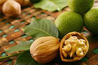 Ореховые сады в Украине