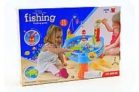 Игровой набор «Рыбалка» 889-68 (звук, свет)