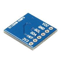 MAG3110 3-х осевой цифровой магнитного поля Земли датчик геомагнитное интерфейсный модуль I²C для Arduino, фото 3