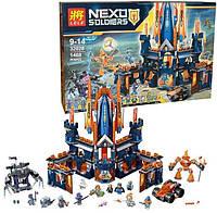 "Конструктор Lele 32028 Nexo Knights (аналог Лего 70357) ""Королевский замок Найтон"", 1468 дет"