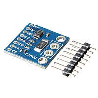 Напряжение постоянного тока питания монитора тревоги модуль 36v двунаправленной I2C для Arduino INA226 cjmcu-226