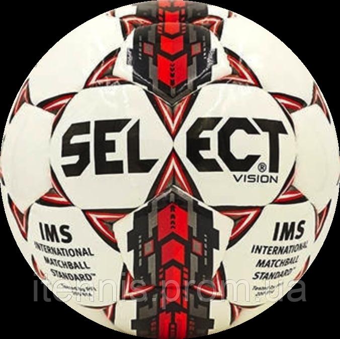 Футбольный мяч Select VISION