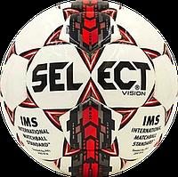 Футбольный мяч Select VISION, фото 1