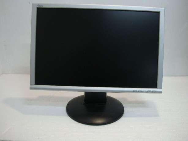 """К монитор 19"""" Fujitsu SCALEOVIEW L19W-2 широкоформатный с колонками"""