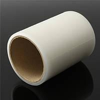125мм х 25м поделки декорирование ковер рулон защита протектор пленочный пол