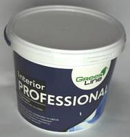 Краска интерьерная Полипласт для стен и потолков Interior Professional 10л/15кг (2000000119014)