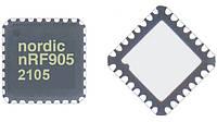 Трансивер Nordic NRF905