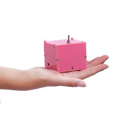 Мини-минималист бесполезно коробки быстро отклика 14 режимов аккумуляторные батареи Витающие игрушки офисный стол декора, фото 2