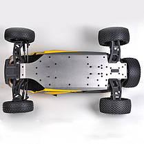 HBX T6 1/6 100+км/ч RWD Пропорциональный Бесколлекторный RC Пустыня Багги RC Racing Авто, фото 3