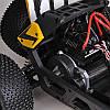 HBX T6 1/6 100+км/ч RWD Пропорциональный Бесколлекторный RC Пустыня Багги RC Racing Авто, фото 4