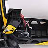 HBX T6 1/6 100+км/ч RWD Пропорциональный Бесколлекторный RC Пустыня Багги RC Racing Авто, фото 5