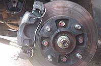 Пружина (скоба) колодок передних Ланос Авео (прижимная дополнительная 2 шт)PFK241/93746975 / 11811601291