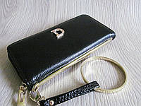 Модный кошелёк Dior экокожа