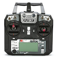 Flysky FS-i6X 10CH 2.4ghz AFHDS 2a гс передатчик с фс-ia10b приемника