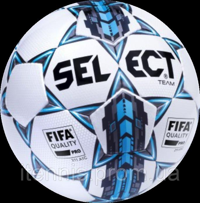 Футбольный мяч Select TEAM NEW!