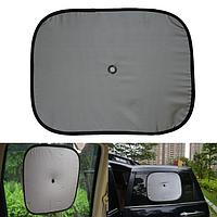 Nylon Имитационная ткань Авто Боковое стекло Отражающий щит щита Солнца Защита от солнца