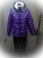Женский лыжный костюм, фото 1