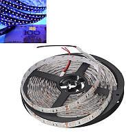 5м СМД 5050 Ультрафиолетовое UV водонепроницаемый фиолетовый 300 LED гибкие ленты полосы света деньги обнаружение DC12V