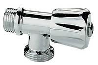 Вентиль компактный для стиральных машин ITAP 226 (Италия) 1/2'