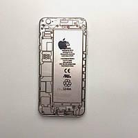Схема модели TPU ударопрочный dropproof задняя крышка крышка для полной iPhone 6/6s плюс 5.5 \