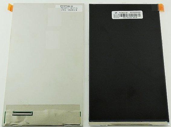 LENOVO TAB 2 A7-20F  Дисплей для планшета