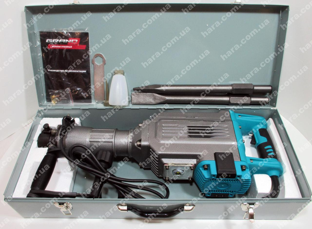 Отбойный молоток Grand МО-2800