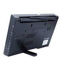 4ch 960P беспроводной видео DVR безопасности четыре водонепроницаемый пуля IP-камеры SY1003FD14 10 дюймов TFT Эннио, фото 3