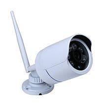 4ch 960P беспроводной видео DVR безопасности четыре водонепроницаемый пуля IP-камеры SY1003FD14 10 дюймов TFT Эннио, фото 2