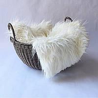 Моделирование плюшевых одеяло для детей новорожденных фотосъемке реквизита