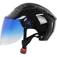 Мотоцикл скутер шлем портативный половина гоночные шлемы для nenki