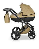 Универсальная детская коляска Verdi Mirage 2 в 1 04 beige