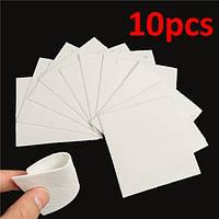 10 листов яблочко HotPot thinfire печи бумага для сплавления стекла