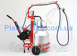 Доїльний апарат для корів Білка-1 1500