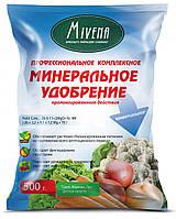 Mivena (Мивена) FIELD-СOTE 26-5-11+2MGO+TE 4M - 500 гр. Комплексное удобрение для овощей, салата, капусты