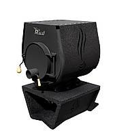 Отопительная конвекционная печь Rud Pyrotron Кантри 01 с варочной поверхностью, фото 1