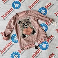 Детская модная кофточка для девочек  оптом Angelina, фото 1
