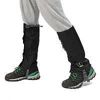 На открытом воздухе восхождение гетр снег леггинсы обувь покрывает водонепроницаемый походные брюки протектор