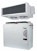 Сплит-система низкотемпературная SB 214 S Polair (морозильная)