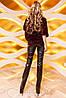 Женская туника из ткани травка (Кайса jd), фото 4