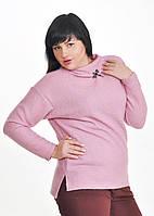 Женский свитер Стрекоза