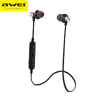 AWEI A860BL Sport Wireless Bluetooth 4.0 Наушник Гарнитура Hands Free с микрофоном для IOS Android Телефон