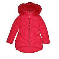 Пальто зимнее NovaClub