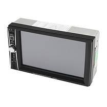 7653 7 дюймов 2 DIN в тире сенсорный экран Bluetooth стерео автомобиля MP5-плеер FM-USB Окс камеры, фото 3