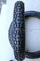 Резина на мотоцикл 4.10-18 шипованная