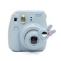 Close Up Объектив Автопортретное зеркало для Fujifilm Instax Mini 8 7S Мгновенный фильм камера Lovely Rabbit