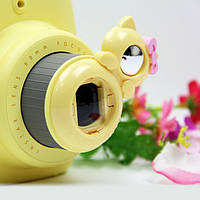 Close Up Объектив Lovely Кот Автопортретное зеркало для Fujifilm Instax Mini 8 Mini 7S Мгновенный фильм камера